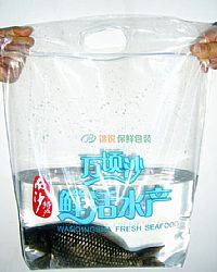 淡水活鱼专用万博意甲呼吸袋